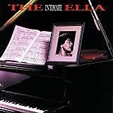The Intimate Ellaby Ella Fitzgerald