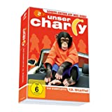 Unser Charly - Die komplette 13. Staffel [3 DVDs]von &#34;Ralf Lindermann&#34;