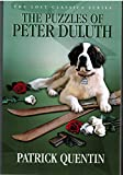 img - for The Puzzles of Peter Duluth book / textbook / text book