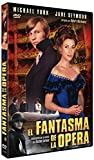 El Fantasma De La Ópera (1992) [DVD]