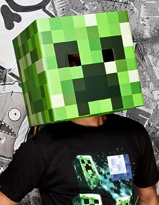 Minecraft Creeper Head from Jinx