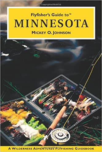 Flyfisher's Guide to Minnesota (Flyfisher's Guides)