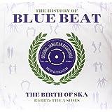 The Story Of Bluebeat - The Birth Of Ska (2LP Gatefold 180g Vinyl) - Various