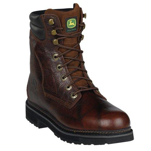 John Deere BootsHardyoabigailiim 8 Work Mens ybfY76g