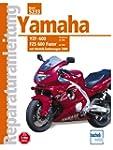 Yamaha YZF 600 R / FZS 600 Fazer (Rep...