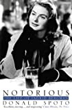 Notorious: Life of Ingrid Bergman (0006388132) by Spoto, Donald