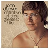 Music - John Denver - Definitive All-Time Greatest Hits