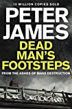 Dead Man's Footsteps (Roy Grace series Book 4) (English Edition)