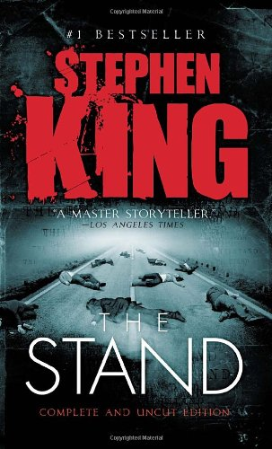 The Stand (2 Versions) - Stephen King