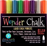 Wonder Chalk Neon Liquid Chalk Marker...