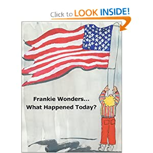 Frankie Wonders ... What Happened Today? Yvonne Conte