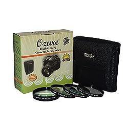 Ozure Camera Filter CL-62 4PCLFK62