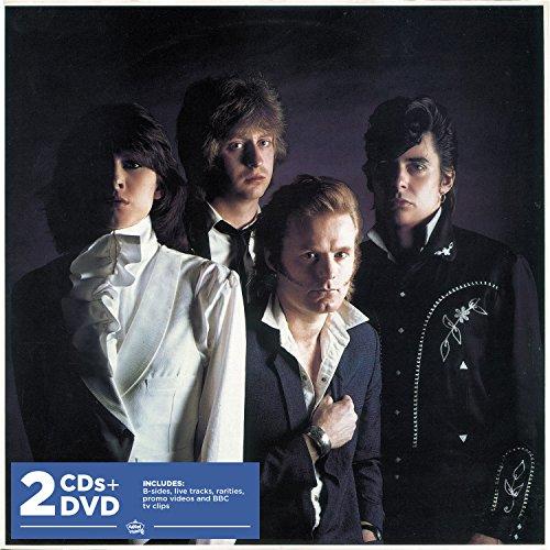 The Pretenders-Pretenders II-(EDSG 8048)-Remastered Deluxe Edition-2CD-FLAC-2015-WRE Download