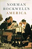 Norman Rockwell's America (Abradale) (0810980711) by Finch, Christopher