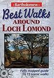 echange, troc Collectif - Best Walks Around Loch Lomond