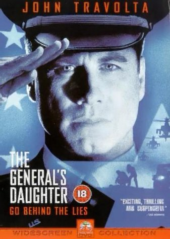 General's Daughter  The [1999] [DVD]