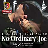 B.I.G JOE / NO ORDINARY JOE MIXED BY DJ KEN