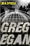 Diaspora (0575082097) by Greg Egan