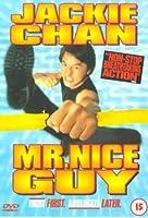 Mr. Nice Guy [DVD] [1998]