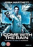 I Come With The Rain [DVD] (2008) [Reino Unido]