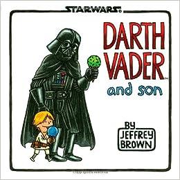 Darth Vader And Son (Star Wars (Chronicle)): Amazon.es