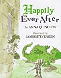 Happily Ever After (0670869619) by Quindlen, Anna