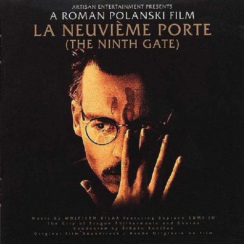 Wojciech Kilar - The Ninth Gate - Zortam Music
