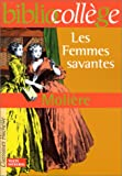 echange, troc Molière - Les Femmes savantes