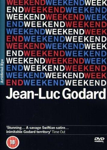 Weekend [1967] [DVD] [Edizione: Regno Unito]