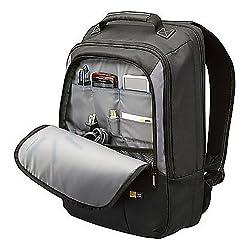 Case Logic VNB-217 Value 17-Inch Laptop Backpack (Black)