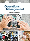 img - for Operations Management, 1e book / textbook / text book