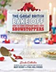 The Great British Bake Off: How to Tu...