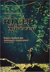 A River Runs Through It - Dvd [UK Import]