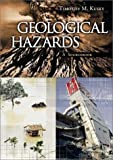 img - for Geological Hazards: A Sourcebook (Sourcebooks on Hazards and Disasters) book / textbook / text book