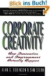 Corporate Creativity: How Innovation...
