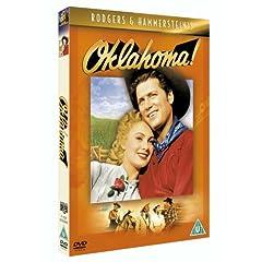 Oklahoma! [DVD] [Import]
