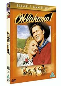 Oklahoma! [DVD] [Import]