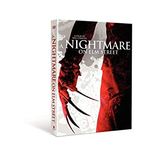 A Nightmare on Elm Street (Two-Disc Infinifilm Special Edition) (1984) (Bilingual)