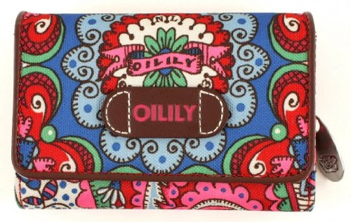 oilily-s-wallet-monedero-billetera-geldbeutel-travel-rojo-red
