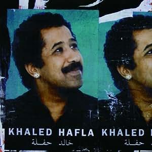 Cheb Khaled - Hafla by Khaled, Cheb [Music CD] - Amazon.com Music