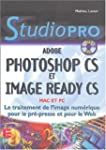 Photoshop CS et Image Ready CS : Le t...