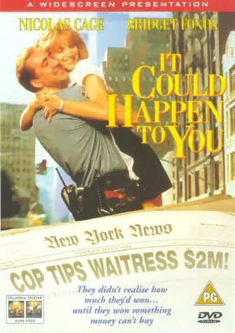 It Could Happen To You [UK Import]