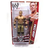John Cena WWE Series 34 Superstar #61 Action Figure