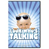 Look Who's Talking [DVD] [1990] [Region 1] [US Import] [NTSC]by John Travolta