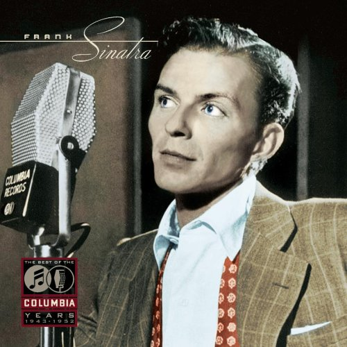 Frank Sinatra - One for My Baby (And One More for the Road) {From the Sky