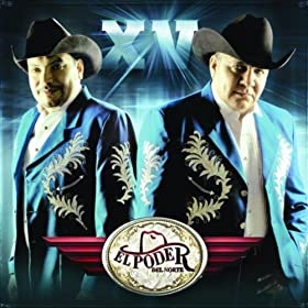Amazon.com: XV: El Poder Del Norte: MP3 Downloads