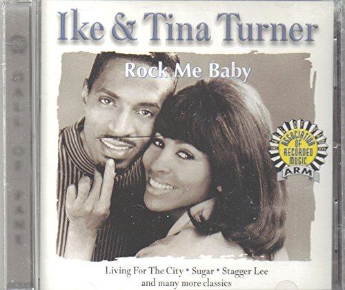 Tina Turner - Rock Me Baby - Zortam Music