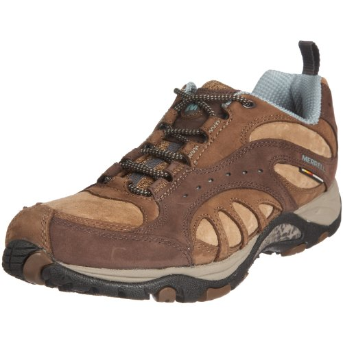 Merrell Womens Siren Song LTR Training Shoe Otter/Coffee Bean J16318 6 UK