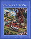 The Wind in the Willows (1587172046) by Kenneth Grahame