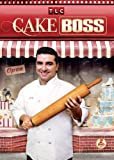 Cake Boss: Season 1 [DVD] [Import]